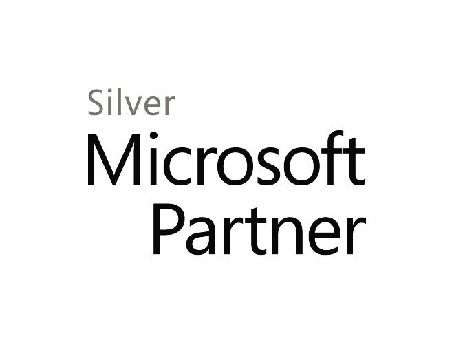 Silver Microsoft 1